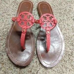 Tory Burch Mini Millers- 8.5